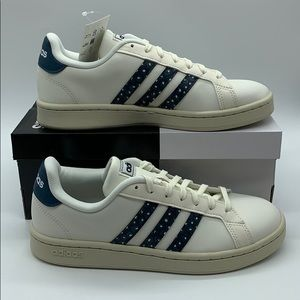 ADIDAS GRAND COURT WMNS SHOES